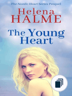The Nordic Heart Romance Series