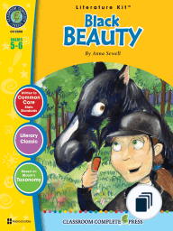 Literature Kits Grades 5-6