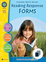 Reading Response Forms Series