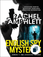 English Spy Mysteries