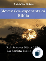 Parallel Bible Halseth Slovak