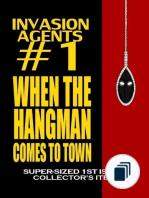 Invasion Agents