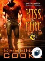 The Dragonfire Novels