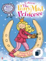 Pony-Mad Princess