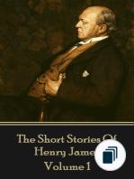 Short Stories of Henry James