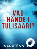 Tulisaari-trilogin