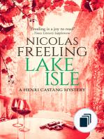 The Henri Castang Mysteries