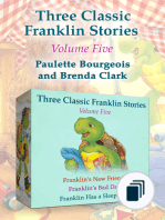 Classic Franklin Stories