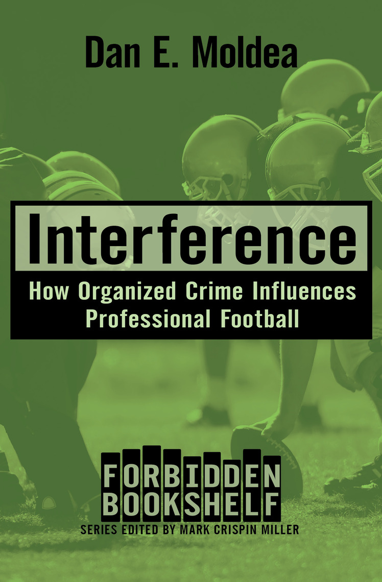 Forbidden Bookshelf By Dan E Moldea Christopher Simpson And Nancy Howell Lee