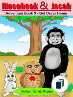 Moonbeak and Jacob Adventure
