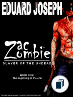 Zac Zombie