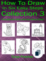 How To Draw In Six Easy Steps