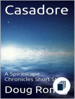 The Spiritscape Chronicles Short Stories