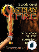 Obsidian Fire Chronicles