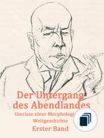 Umrisse einer Morphologie der Weltgeschichte
