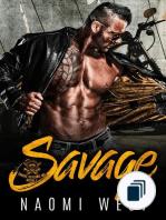 Savage Outlaws MC
