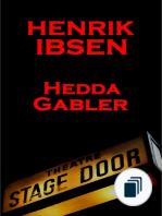 Plays Of Henrik Ibsen