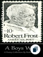 Poetry Collections Of Robert Frost