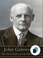 Short Stories Of John Galsworthy