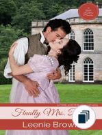Dash of Darcy and Companions Collection