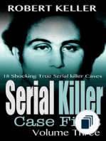 Serial Killer Case Files