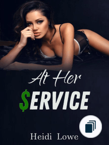 Service Girl Chronicles
