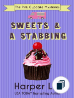 A Pink Cupcake Mystery
