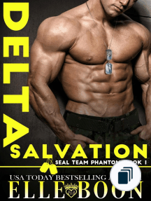 SEAL Team Phantom Series