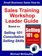 Small Business Sales How-to Series