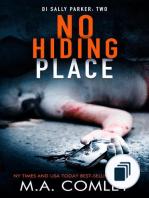 DI Sally Parker thriller series