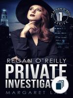 Regan O'Reilly
