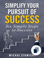 Six Simple Steps to Success