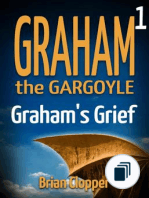 Graham the Gargoyle