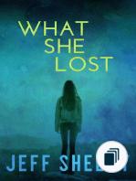 The Elizabeth Tyler Mysteries