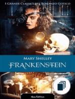 I grandi classici del romanzo gotico