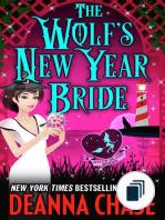 Witch Island Brides