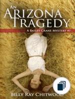 Bailey Crane Mystery Series - Books 1-6