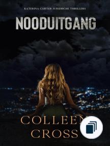 Katerina Carter juridische thrillerserie