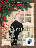 Amish Fairy Tales (A Lancaster County Christmas) series