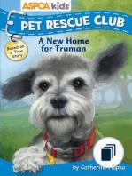 Pet Rescue Club