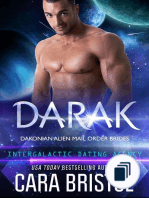 Dakonian Alien Mail Order Brides