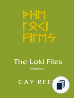 The Loki Files