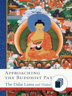 The Library of Wisdom and Compassion