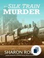 John Granville & Emily Turner Historical Mystery Series