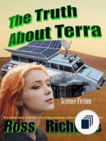 Terra Novels