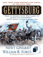 The Gettysburg Trilogy