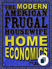The Modern American Frugal Housewife Series
