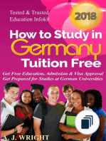 How to Study Abroad Tuition Free