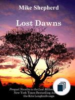 The Lost Millenium Trilogy