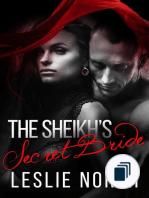The Adjalane Sheikhs Series